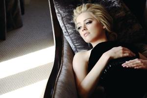 Amber Heard HD