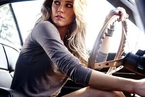 Amber Heard Mood