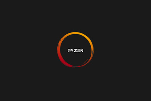 Amd Ryzen 8k Wallpaper