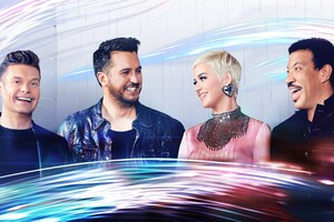 American Idol 4k 2020 Wallpaper