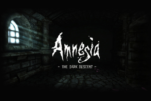 Amnesia Wallpaper