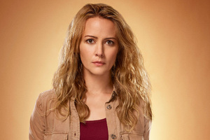 Amy Acker As Caitlin Strucker In The Gifted Season 2