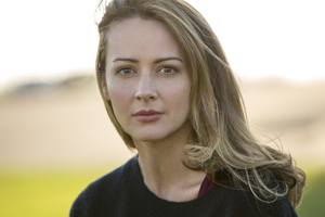 Amy Acker The Gifted