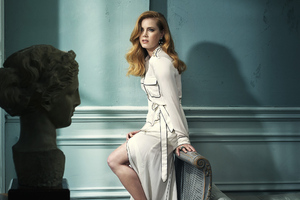 Amy Adams Emmy Magazine