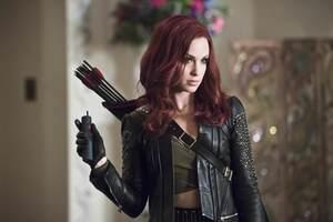 Amy Gumenick In Arrow