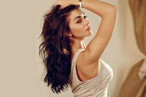 Amy Jackson Indian Wallpaper