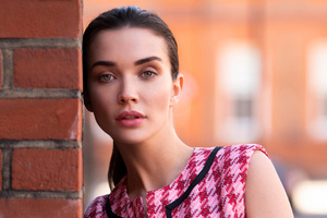 Amy Jackson Lofficiel Arabia Photoshoot 5k