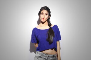 Amyra Dastur Indian Celebrity