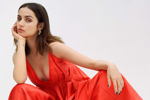Ana De Armas 2020 4k Wallpaper
