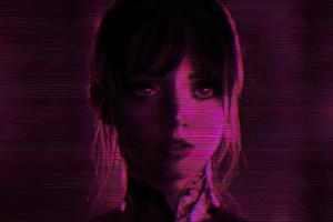 Ana De Armas Blade Runner 4k