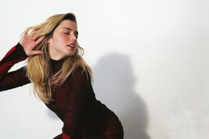 Ana De Armas Photoshoot