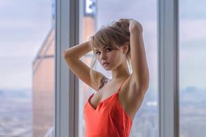 Anastasia Scheglova 2020 4k Wallpaper