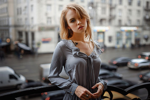 Anastasia Scheglova 5k Wallpaper