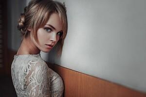 Anastasia Scheglova Photoshoot