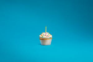 Android Cupcake Minimalism
