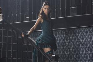 Angela Sarafyan As Clementine Pennyfeather In Westworld