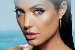 Angelina Jolie 2016 Wallpaper