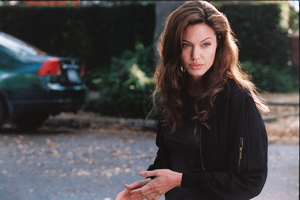 Angelina Jolie 2019