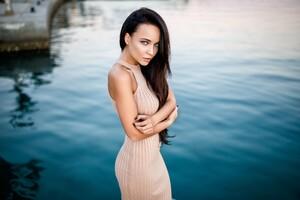 Angelina Petrova Model