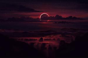Angular Eclipse 4k