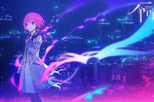 Anime Artworks Wallpaper