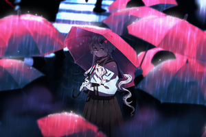 Anime Manga 4k Wallpaper