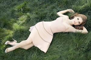 Anna Kendrick New