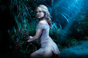 Anna Paquin in True Blood