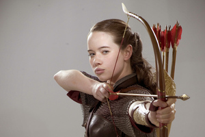Anna Popplewell As Susan Pevensie