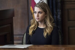 Anne Winters In 13 Reasons Why Season 2