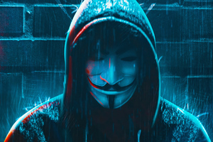 Anonymus My Identity