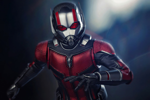 Ant Man 4k 2020 Wallpaper