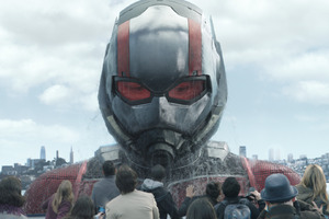 Ant Man And The Wasp 2018 Movie