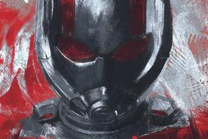 Ant Man Avengers Endgame 2019