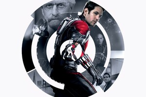 Ant Man Movie 2