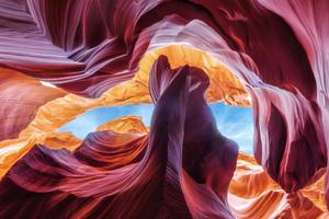 Antelope Canyon 4k