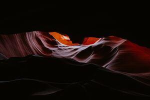 Antelope Canyon 4k 5k