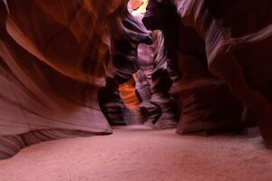 Antelope Canyon 5k Wallpaper