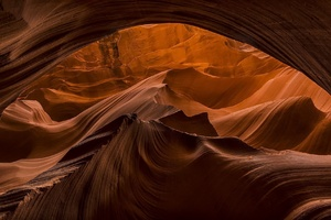 Antelope Canyon Beautiful Earth