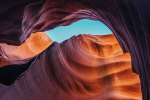 Antelope Canyon HD
