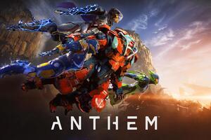 Anthem 2019 Game