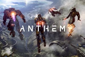 Anthem Wallpaper