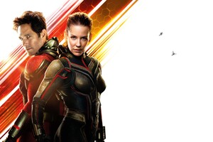 Antman And The Wasp 12k