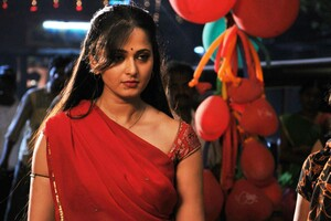 Anushka In Vannam Movie