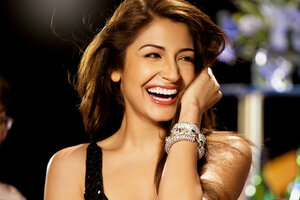 Anushka Sharma HD