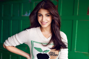 Anushka Sharma Vogue 2016 Wallpaper