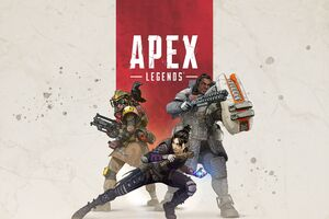 Apex Legends 2019 4k