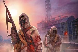 Apocalypse Warriors 4k Wallpaper