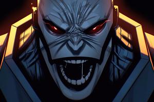 Apocalypse X Men 4k