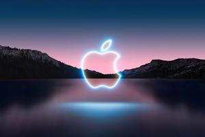 Apple Event 2021 Background Wallpaper